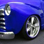 RimBlades look great on classics too!