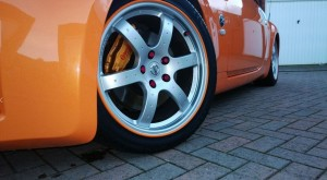orange rimblades