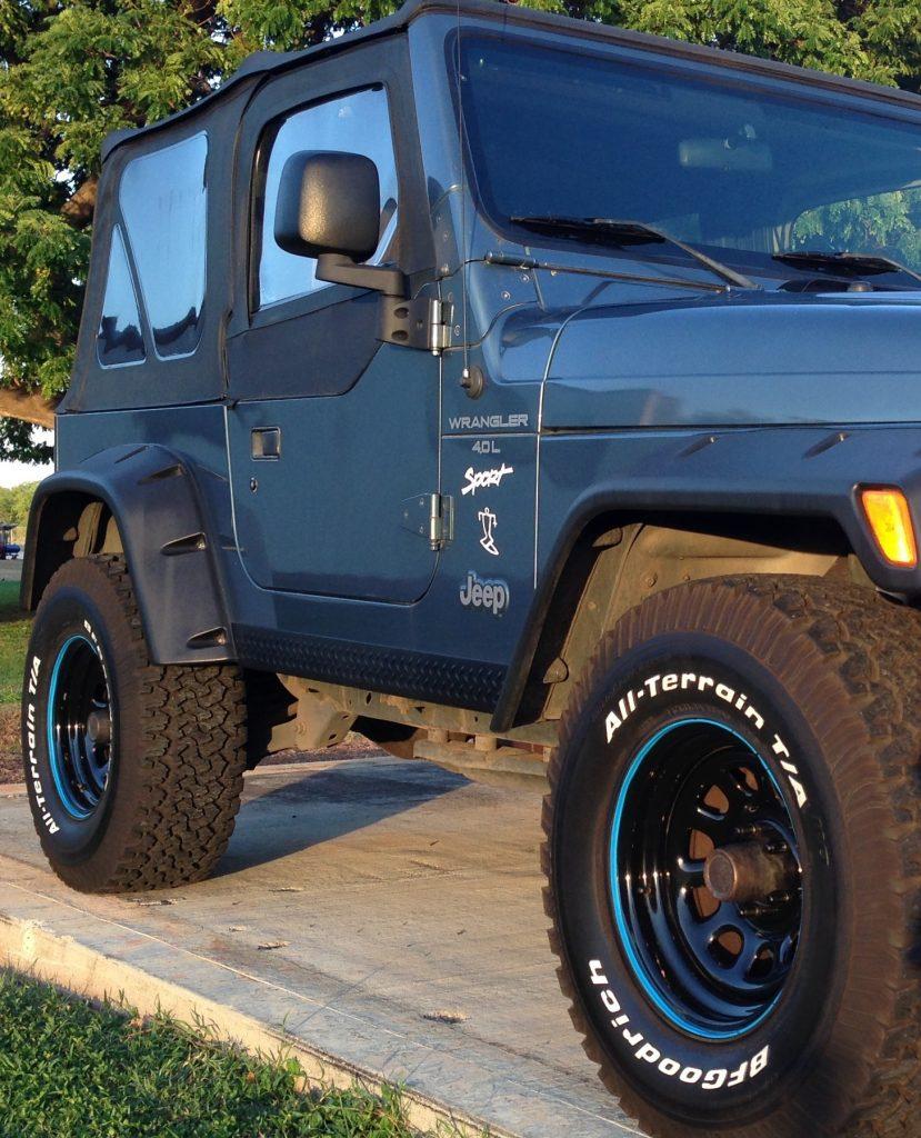 wrangler rimblades protective wheels