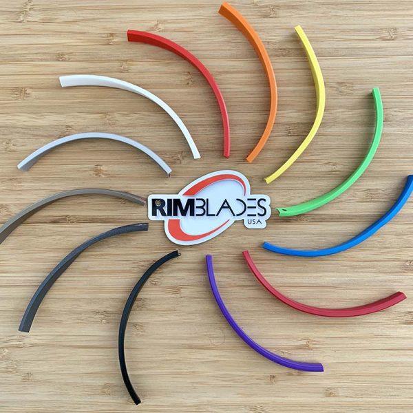 RimSavers Alloy Wheel Rim Protectors