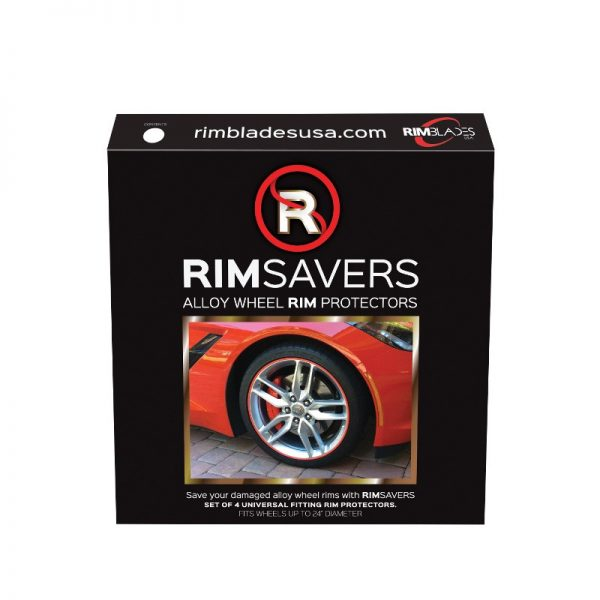 RIMSavers box