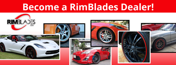 Become a RimBlades Dealer