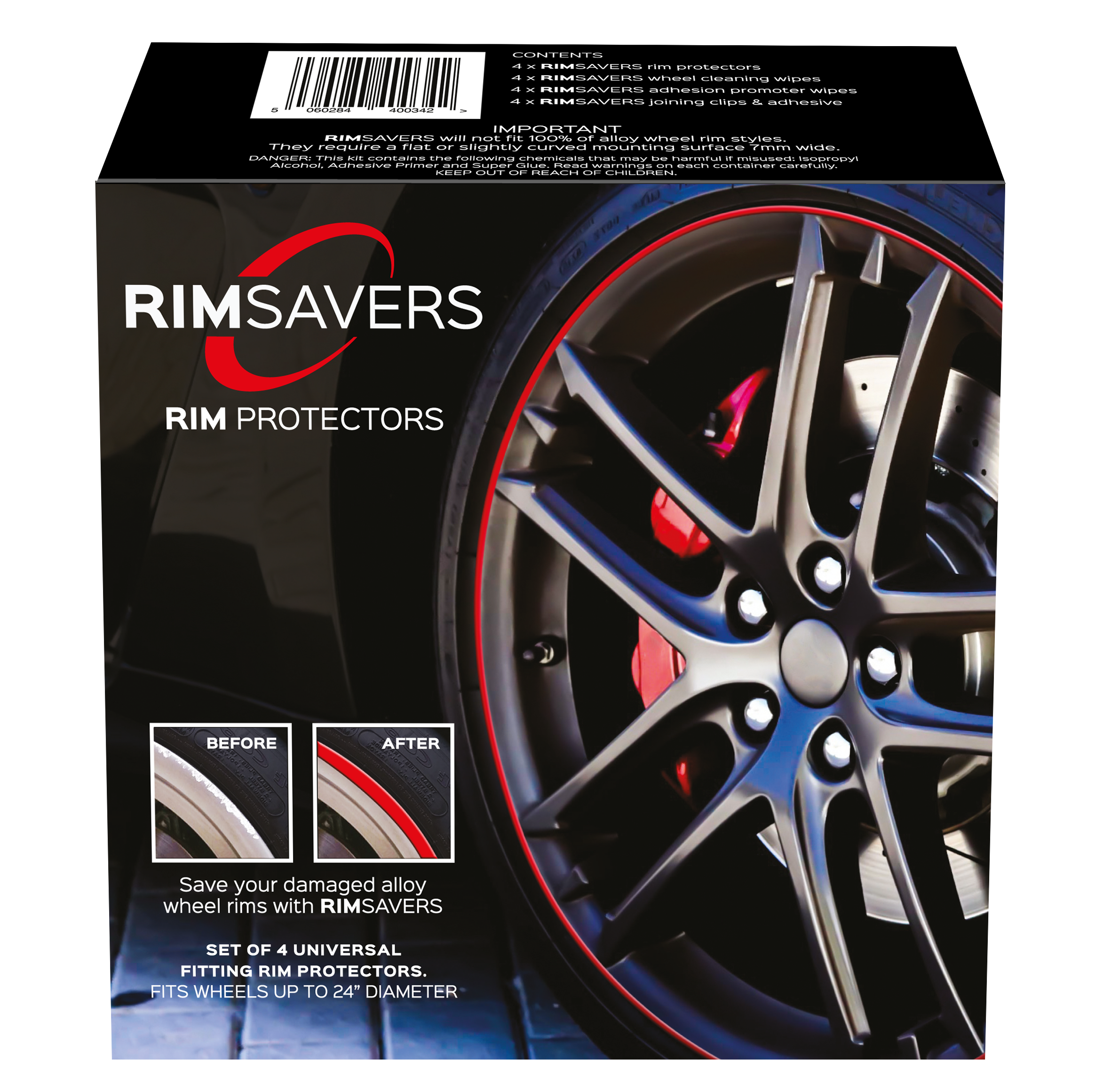 7d1abe6133 RimSavers - Maximum Protection For Your Rims