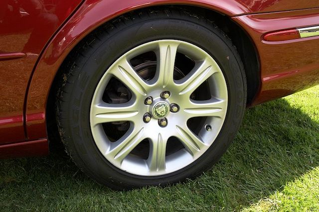 How To Repair Scratched Alloy Wheels RimBladesUSA - Acura blades rims