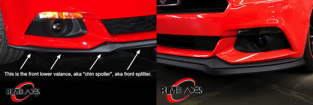 Don't Buy A Front Splitter For Your Honda Until You Read This!