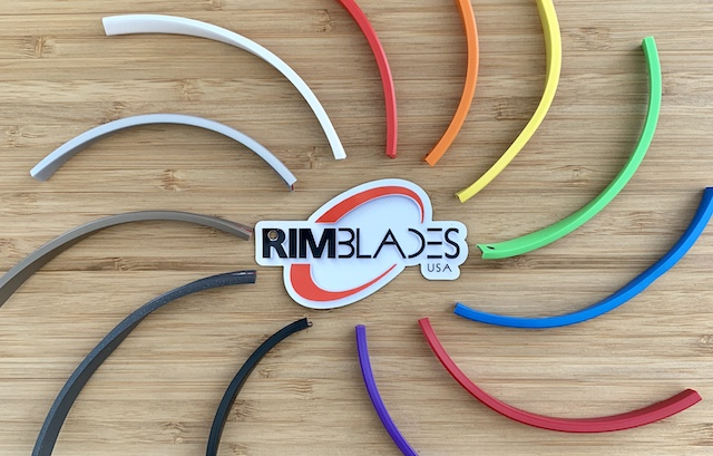 Rimblades colors